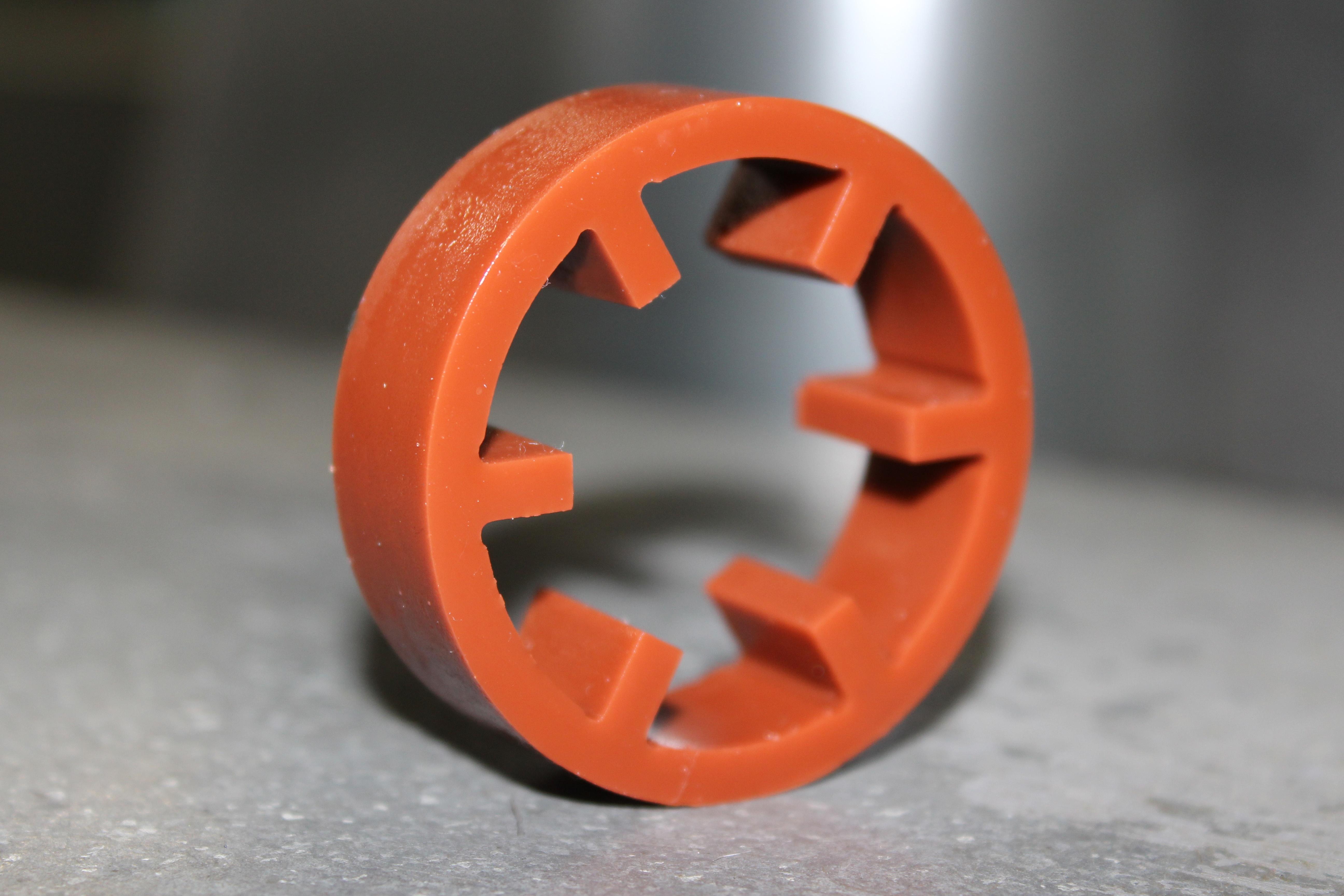 Cast Molding vs. Injection Molding