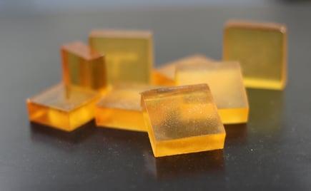 Durethane C conductive polyurethane materials