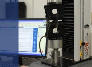 MPC Tensile Strength Testing