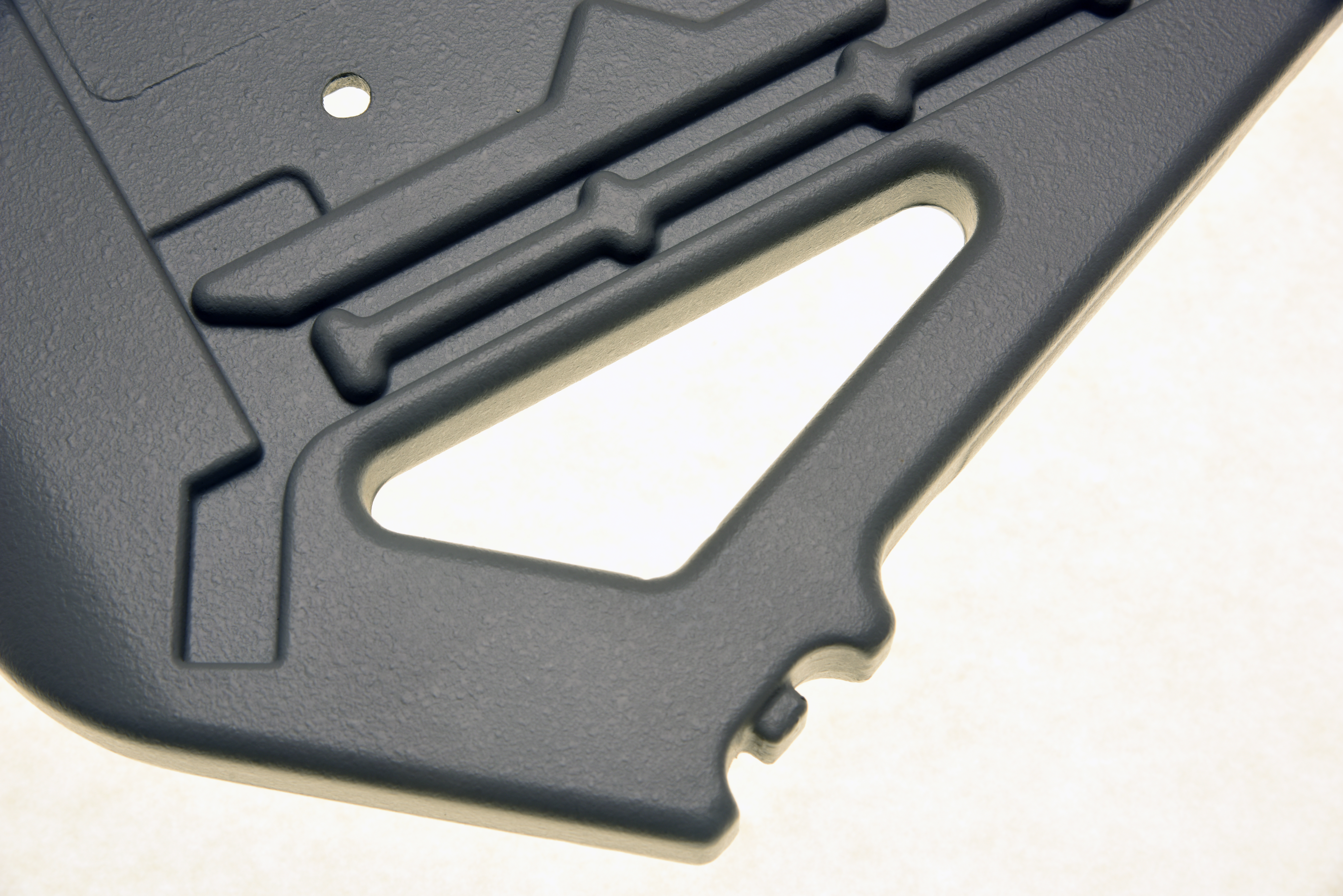 Reaction Injection Molded Product